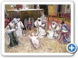 01 Cathedral Centre Crib