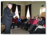 02 'Reflection Day' for people in various parish ministries - 26 January