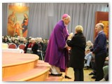 13 Mass for Wedding Jubilarians 2013 celebrating 25, 40 and 50 years of marriage - 9 March
