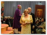 14 Mass for Wedding Jubilarians 2013 celebrating 25, 40 and 50 years of marriage - 9 March