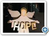 20 Angel and Star of Hope