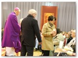 22 Mass for Wedding Jubilarians 2013 celebrating 25, 40 and 50 years of marriage - 9 March