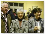 29 Mass for Wedding Jubilarians 2013 celebrating 25, 40 and 50 years of marriage - 9 March