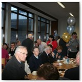29 More of the crowd at Fr Tom's celebration