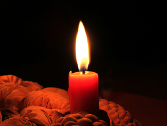 We Light This Candle